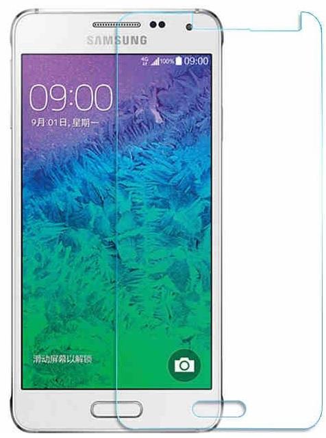 Billede af Panserglas til Samsung Samsung Galaxy J1 (2015) SM-J100F