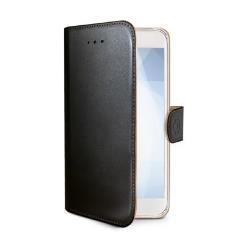 Billede af Samsung Galaxy J3 Samsung Galaxy J3 2016 flipcover Celly Wally Case