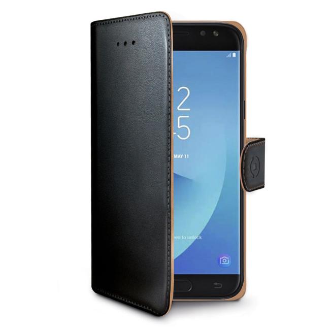 Billede af Samsung Galaxy J7 (2017) flipcover Celly Wally Case