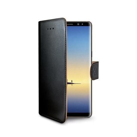 Image of   Samsung Galaxy Note 8 flipcover Celly Wally Case
