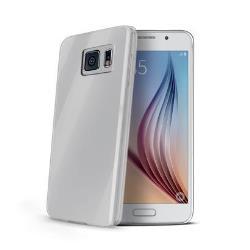 Billede af Samsung Galaxy S6 Celly Gelskin TPU Cover Gennemsigtig