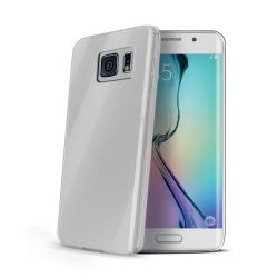 Billede af Samsung Galaxy S6 Edge Celly Gelskin TPU Cover Gennemsigtig