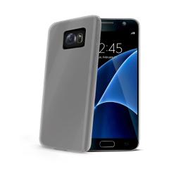 Billede af Samsung Galaxy S7 Celly Gelskin TPU Cover Gennemsigtig