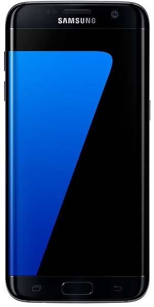 Samsung Galaxy S7 Edge 32GB Sort