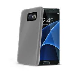 Billede af Samsung Galaxy S7 Edge Celly Gelskin TPU Cover Gennemsigtig