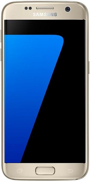 Image of   Samsung Galaxy S7 32GB Guld