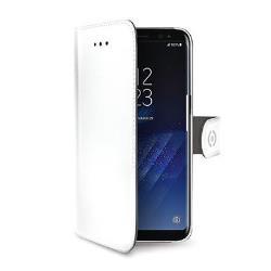 Billede af Samsung Galaxy S8 flipcover Celly Wally Case