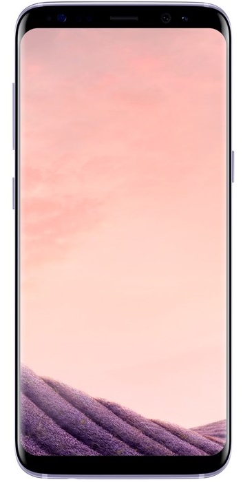 Image of   Samsung SM-G950F Galaxy S8 Grå