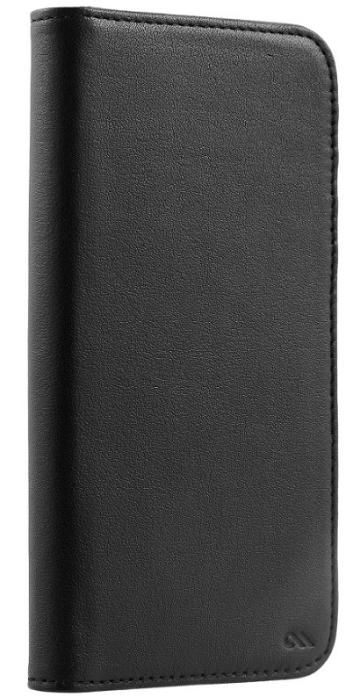 Image of   Samsung Galaxy S8+ (Plus) Pung Case-mate Wallet Folio i ægte læder