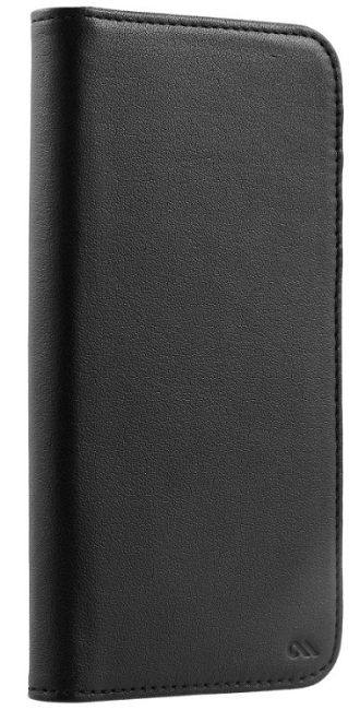 Image of   Samsung Galaxy S8+ (Plus) Pung Case-mate Wallet Folio i ægte læder