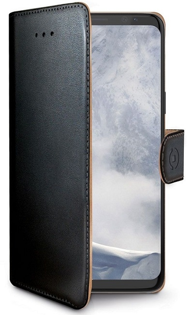 Image of   Samsung Galaxy S9 flipcover Celly Wally Case