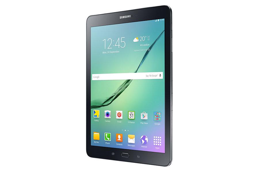 SAMSUNG Galaxy Tab S2 9.7 4G Black