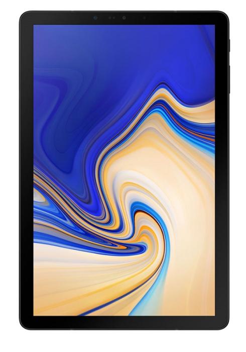 Image of   SAMSUNG GALAXY TAB S4 10.5 (WIFI 64GB EBONY BLACK)