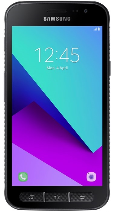 Image of   Samsung Galaxy Xcover 4 Sort