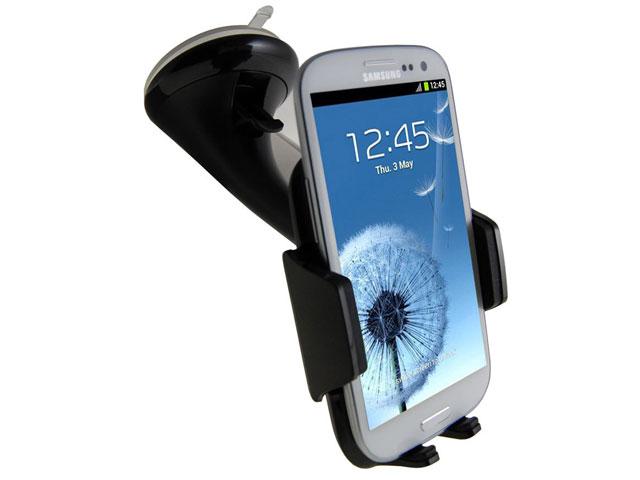 """Billede af Samsung bilholder med sugekop til 4"""" - 57"""" telefoner"""