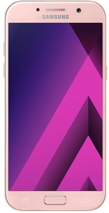 Image of   Samsung SM-A520 Galaxy A5 (2017) Pink