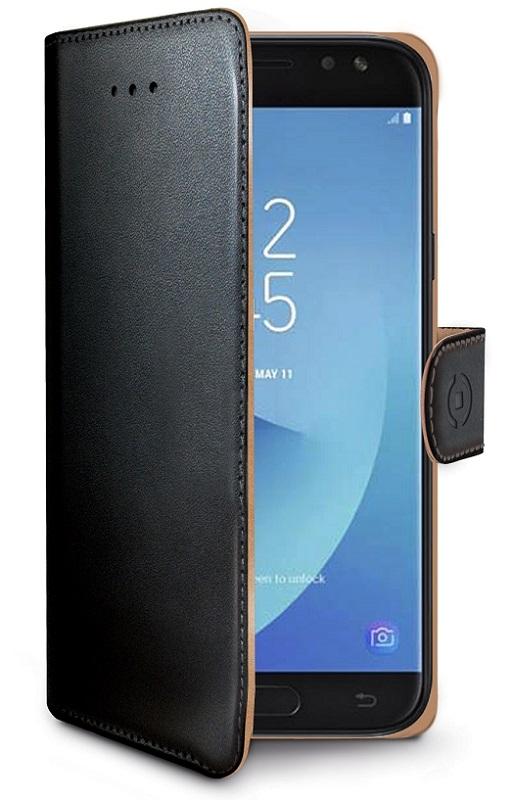 Billede af Samsung Galaxy J5 (2017) SM-J530F flipcover Celly Wally Case