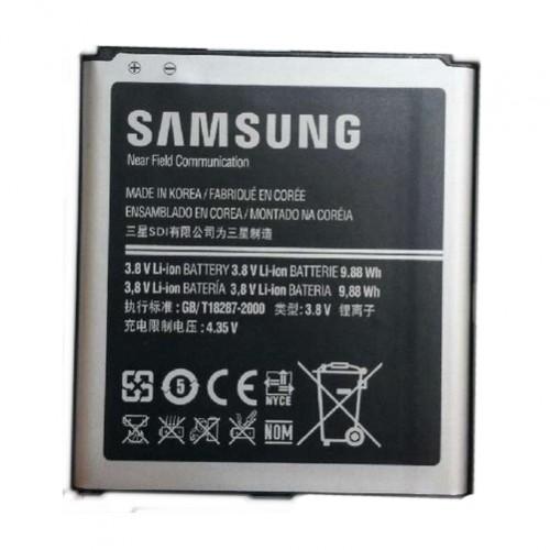 Billede af Samsung Galaxy S4 & Galaxy S4 Active batteri Originalt