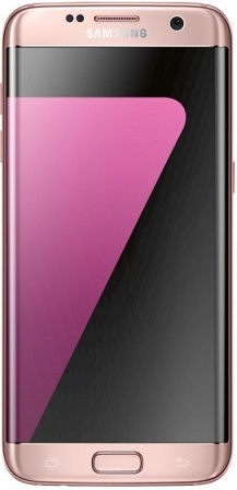 Samsung SM-G935 Galaxy S7 Edge 32GB Pink