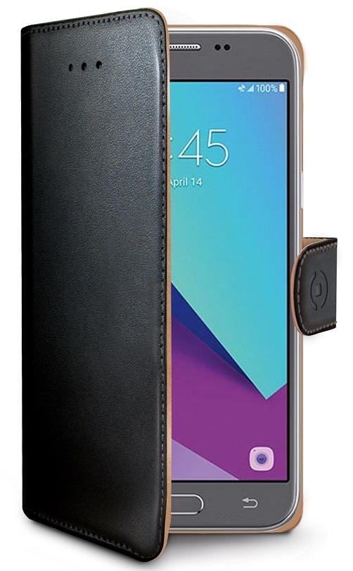 Billede af Samsung Galaxy J3 (2017) SM-J330F flipcover Celly Wally Case