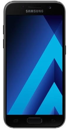 Image of   Samsung SM-A320 Galaxy A3 (2017) Sort
