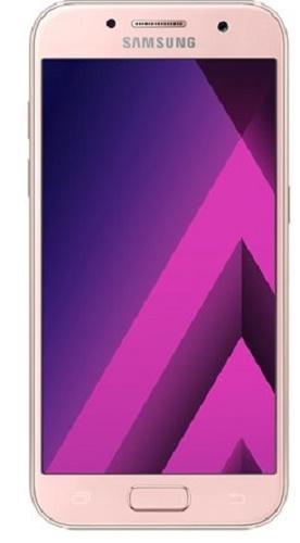 Image of   Samsung SM-A320 Galaxy A3 (2017) Pink