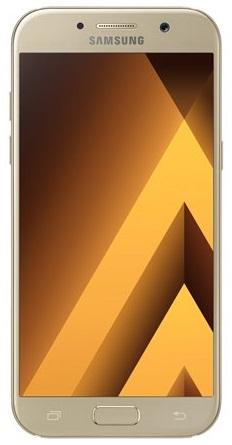 Image of   Samsung SM-A520 Galaxy A5 (2017) Guld