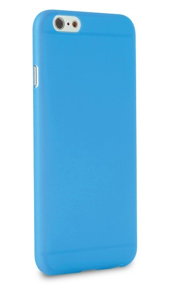 Image of   Silikone cover til Apple iPhone 7/8 Puro Ultra Slim 0.3 Blå