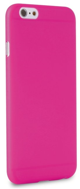 Image of   Silikone cover til Apple iPhone 7/8 Puro Ultra Slim 0.3 Pink / lyserød