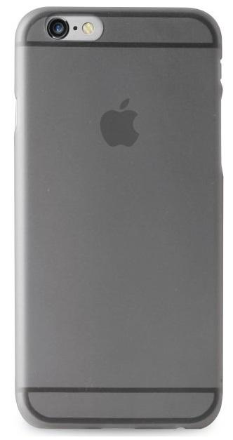Image of   Silikone cover til Apple iPhone 7/8 Puro Ultra Slim 0.3 Sort