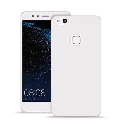 Silikone cover til Huawei P10 Lite Puro Ultra Slim 0.3 Gennemsigtig