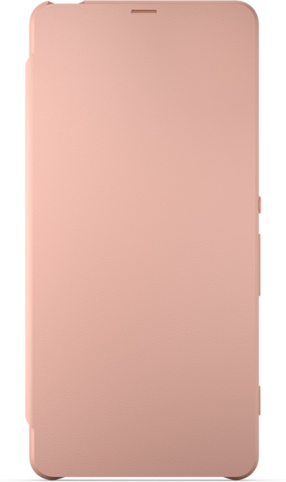 Image of   SONY STYLE COVER FLIP SCR54 (SONY XPERIA XA ROSE GOLD)