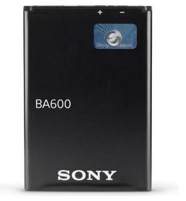 Billede af Sony Xperia U batter Originalt Sony BA600