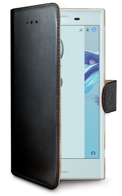 Image of   Sony Xperia X Compact flipcover Celly Wally Case