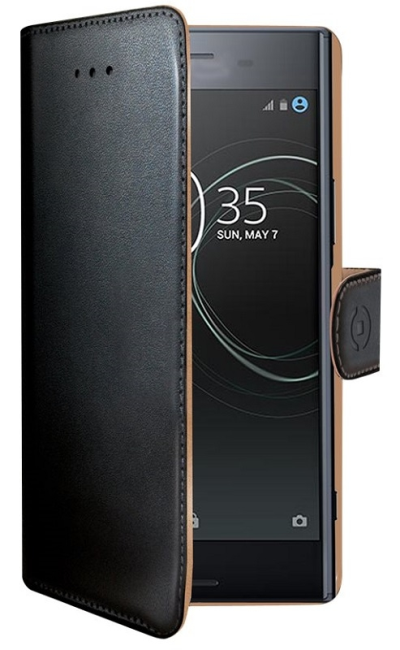 Image of   Sony Xperia XZ Premium flipcover Celly Wally Case