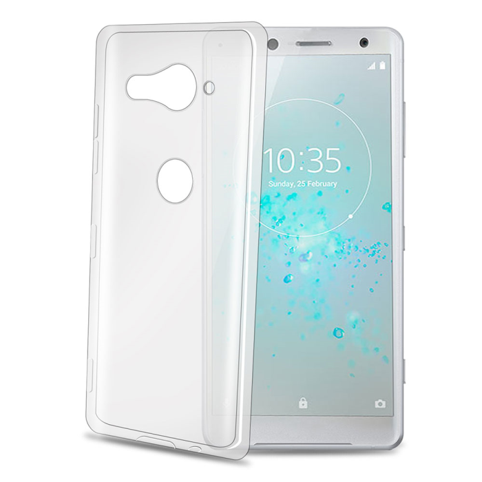 Sony Xperia XZ2 Compact Celly Gelskin Cover