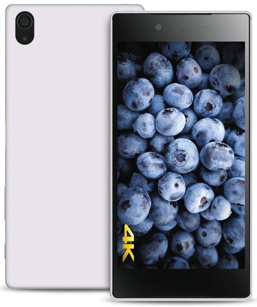 Image of   Sony Xperia Z5 Premium Cover Puro Ultra Slim 0.3 Transparent