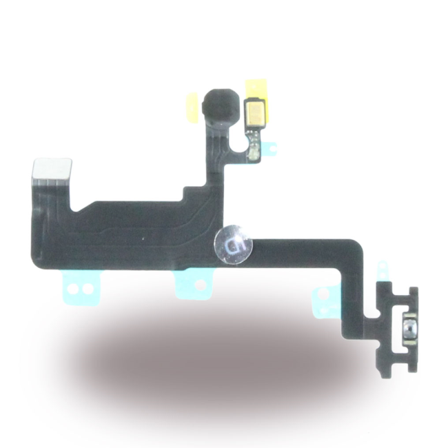 Image of   Spare Part Apple - Flex Cable On/Off Powerbutton Module - Apple iPhone 6