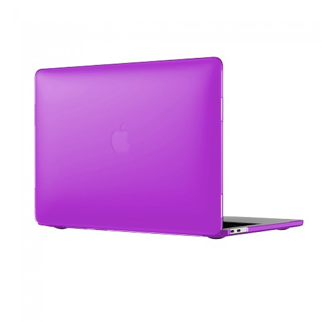 "Image of   Speck Smartshell for MacBook Pro 15"" wildberry purple"