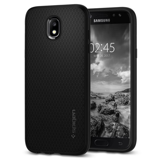 Image of   Spigen Liquid Air cover til Samsung Galaxy J5 2017