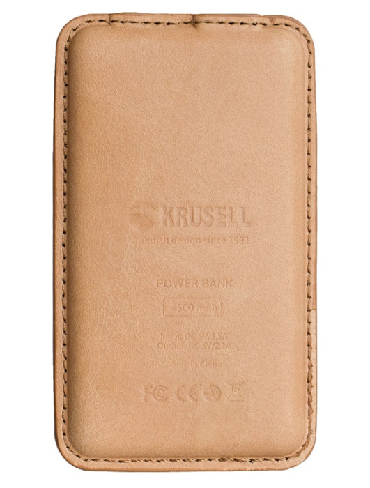 SUNNE POWER BANK (UNIVERSAL VINTAGE NUDE)