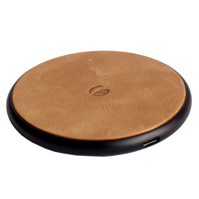 SUNNE WIRELESS CHARGER (UNIVERSAL VINTAGE NUDE)