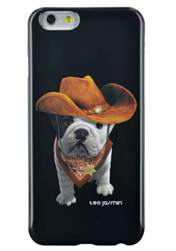 Cover til iPhone 6S / 6 Teo Jasmin Cowboy