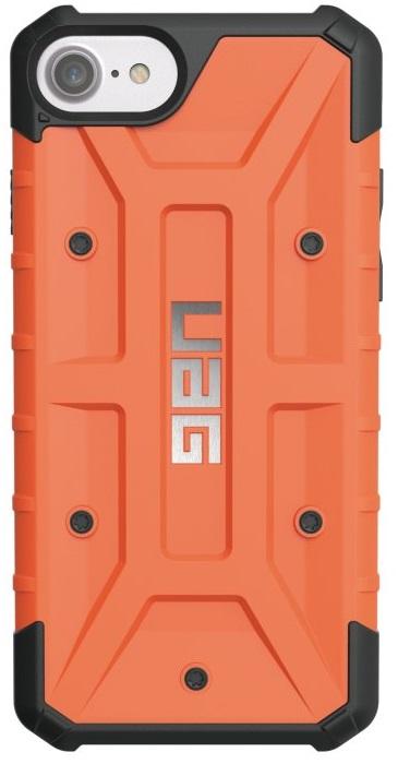 Billede af Urban Armor Gear Composite Case til iPhone 7 / 6 / 6S Orange