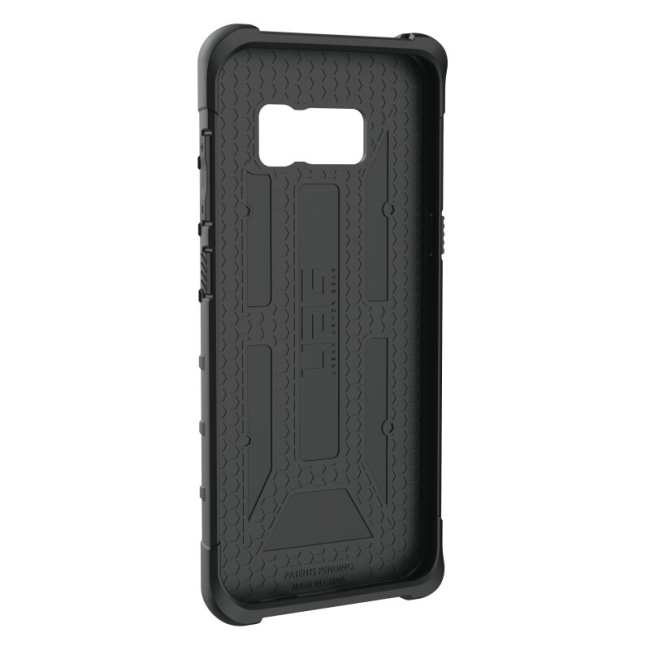 Image of   UAG Composite Case til Samsung Galaxy S8 Sort