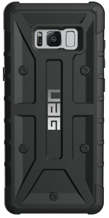 Billede af UAG Composite Case til Samsung Galaxy S8+ (Plus) Sort