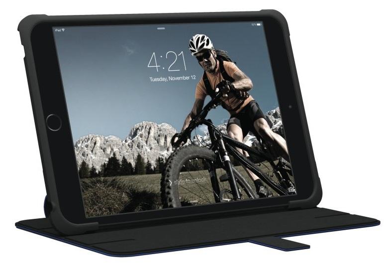 Image of   UAG Folio Etui til Apple iPad Mini 4 Sort
