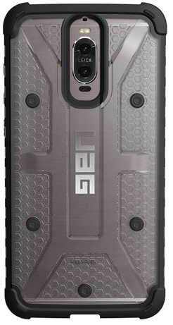 Billede af Urban Armor Gear Composite Case til Huawei Mate 9 Pro Transparent