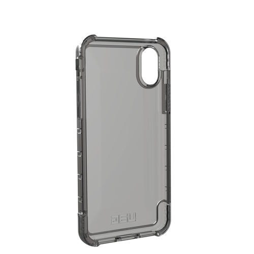 Image of   UAG Plyo cover til iPhone X Grå (Ash)