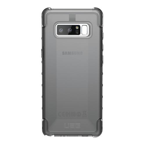 Image of   UAG Plyo cover til Samsung Galaxy Note 8 Grå (Ash)
